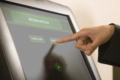 La invención de la tecnología de pantalla táctil