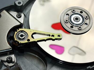 Cómo hacer una partición de recuperación para Windows XP en un Dell E310