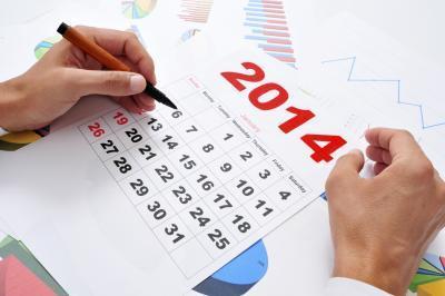 Cómo crear un calendario mediante Microsoft Access