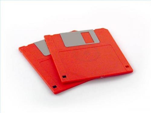 Cómo borrar un disquete