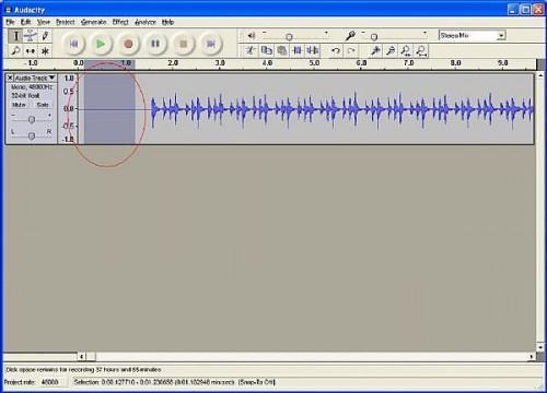 Cómo usar Audacity para crear de MP3 de su música favorita desde YouTube o una fuente en línea