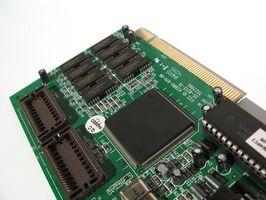 Cómo configurar la configuración de una tarjeta de video NVIDIA