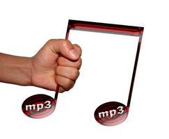 Cómo poner canciones en un reproductor de MP3 en hi5