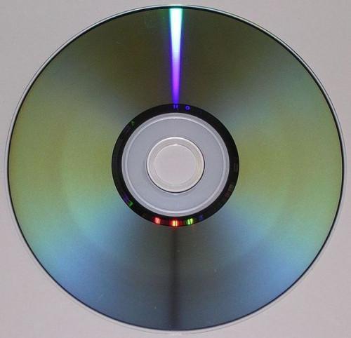 ¿Cómo puedo subir un DVD con el ordenador?