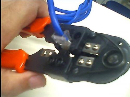Cómo hacer cables de categoría 5E