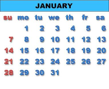 Cómo crear un calendario en Access 2000 a Filtro fechas