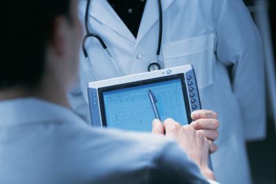 Comparación de Tablet PC al iPad