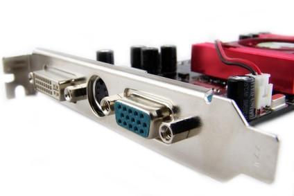 ¿Qué es la descripción de un conector DVI?