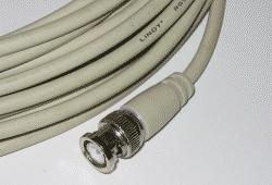 Tipos de cables coaxiales utilizados en LAN