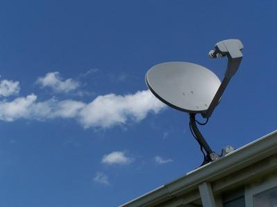 Ventajas y desventajas de banda ancha por satélite