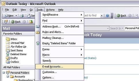 Cómo acceder a Qwest por correo electrónico