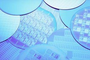 ¿Cuáles son las obleas de silicio más grandes usos?
