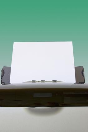 Cómo instalar una impresora HP Deskjet 3550