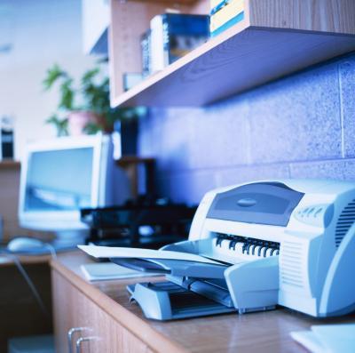 Cómo agregar una impresora sin el software