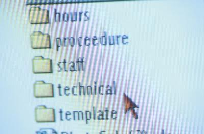 Lo que puede abrir un archivo .PRM?