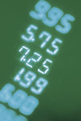 Cómo introducir decimales en OpenOffice