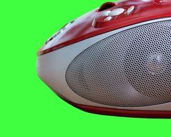 Cómo agregar audio de fondo a mi página web