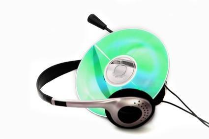 Cómo grabar un CD de audio en XP