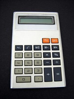 Cómo convertir una calculadora en línea