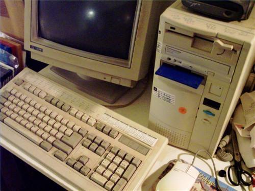 Cómo reciclar las viejas computadoras en Houston, Texas