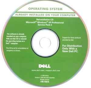 Cómo volver a instalar Windows XP en un Dell