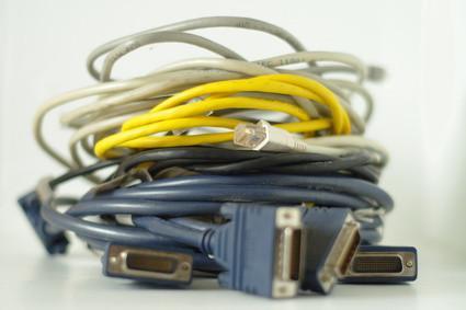 Soluciones de la red de ordenadores
