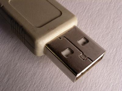 ¿Cómo saber si usted tiene un puerto USB 2.0