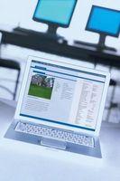 Cómo determinar el Tipo de archivo de una página Web