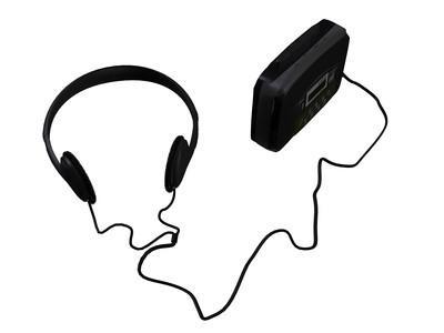¿Cómo descargar música de iTunes a un MP3 Sony Walkman en un Mac?
