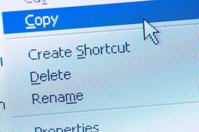 Cómo copiar y pegar en los documentos de Google