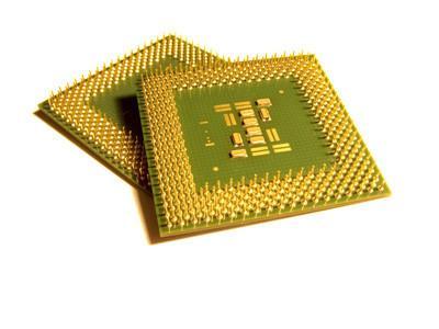 Cómo actualizar la CPU en un Dell Optiplex GX150