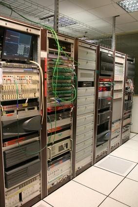 Cómo configurar un grupo de servidores