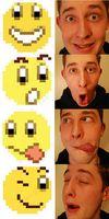 Cómo hacer emoticonos animados para MSN