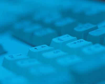 Cómo hacer una estrella con un teclado en Facebook