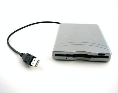 Cómo dar formato a un disquete USB en Linux
