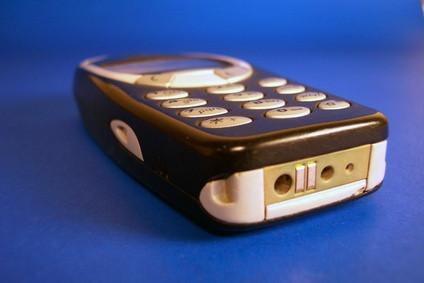 Cómo enviar un MSG a un teléfono celular desde Linux