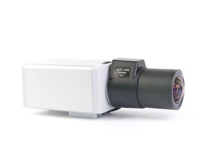 Cómo conectar múltiples cámaras A / V a un PC