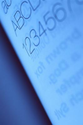Cómo cambiar la distancia entre las líneas de texto de los fuegos artificiales
