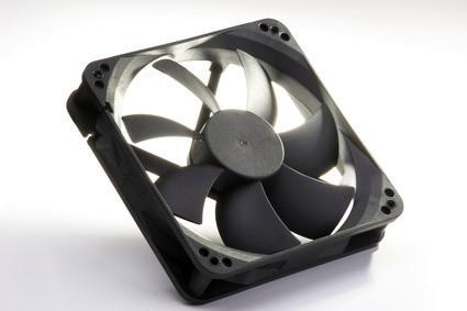 Cómo cambiar de velocidad del ventilador del procesador