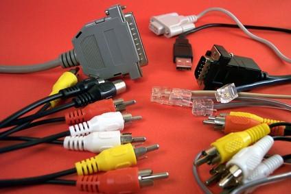 Cómo hacer un RS232 macho a hembra Cable