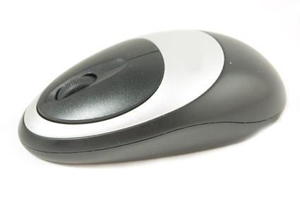 Cómo arreglar un ratón retráctil