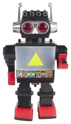 ¿Cuál es la diferencia entre un robot y una máquina?