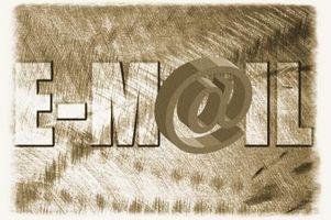 Redirección de correo electrónico desde Outlook