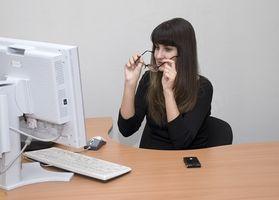 Cómo deshabilitar Opciones de Internet avanzada