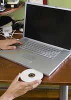 Cómo grabar un archivo AVI con DVD Decrypter