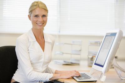 Cómo crear una lista de clientes Contacto Con Microsoft Office