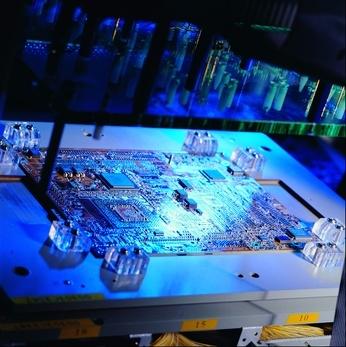 Especificaciones de la placa base un HP