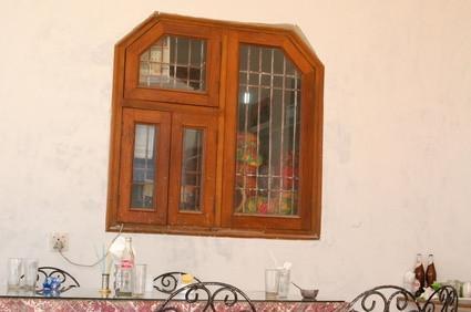 Partes de una ventana y sus funciones