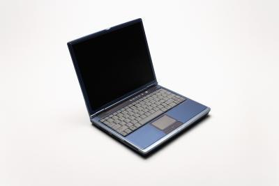 """Cómo utilizar un PC portátil con una """"pantalla del iMac 27"""