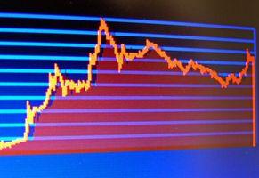 Pasos para el comercio de acciones en línea